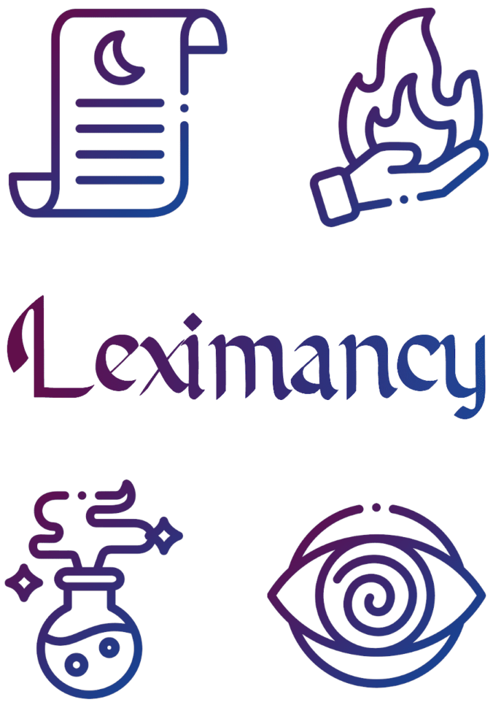 Leximancy Cover Art