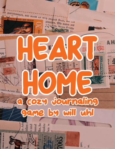 Heart Home cover