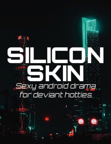 Silicon Skin page cover
